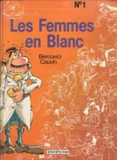 Les femmes en Blanc -1a1987- Les Femmes en Blanc