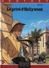 Le privé d'Hollywood - Tome 1b1992