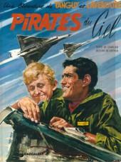 Tanguy et Laverdure -8c1983- Pirates du ciel