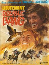 Tanguy et Laverdure -13b1980- Lieutenant Double Bang