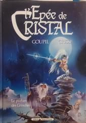L'Épée de Cristal -1a91- Le parfum des Grinches