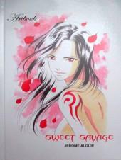 (AUT) Alquié - Sweet Savage