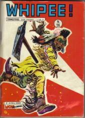 Whipii ! (Panter Black, Whipee ! puis) -26- Le roi de la savane - Le cobra