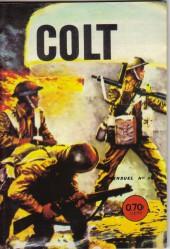 Colt -24- Les bombardiers fantômes