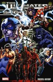 Ultimates 2 (The) (2005) -HS- The Ultimates Saga