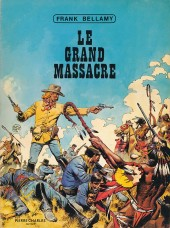 Garth -3- Le grand massacre