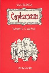 Capharnaüm -HS- Capharnaüm - Inachevés d'inachevé
