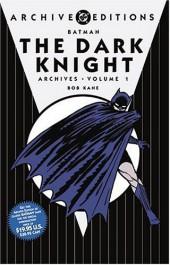 Batman: The Dark Knight Archives (1992) -INT01a- Volume 1