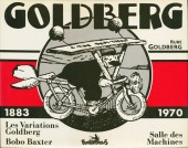 Goldberg -INT- 1883/1970