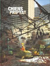 Les chiens de Pripyat -1- Saint Christophe