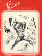 (AUT) Pellos - Pellos par Pierre Pascal