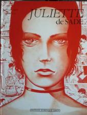 Juliette de Sade - Tome 1a
