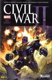 Civil War II -12/3- Civil war II