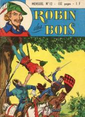 Robin des bois (Jeunesse et vacances) -12- Le gorille aux yeux rouges