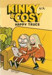 Kinky & Cosy -MR4109- Happy trucs