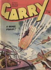 Garry -123- A armes égales !