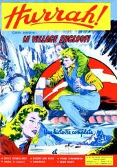 Hurrah! (Après-guerre - 2e série) -29- Le village englouti