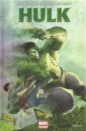 Hulk (Marvel Now!) -3- Agent du T.E.M.P.S.