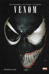 Venom (Marvel Dark) -2- Spider-Island