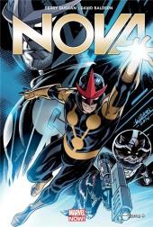 Nova (Marvel Now!) -4- La Vérité sur les Blacks Nova