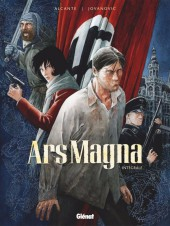 Ars Magna - Tome INT
