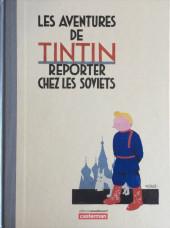Tintin -1TL- Reporter chez les Soviets