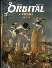 Orbital -4a2013- Ravages