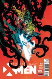 Extraordinary X-Men (2016) -16- Extraordinary X-men #16