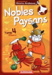 Nobles paysans -4- Tome 4