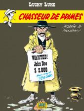 Lucky Luke -39Ind- Chasseur de Primes