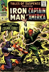 Tales of suspense Vol. 1 (Marvel comics - 1959) -80-