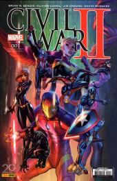 Civil War II -13/3- Civil war II