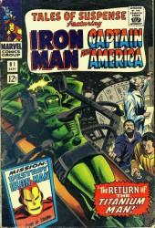 Tales of suspense Vol. 1 (Marvel comics - 1959) -81-