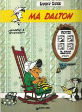 Lucky Luke -38b79- Ma Dalton