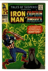 Tales of suspense Vol. 1 (Marvel comics - 1959) -82-