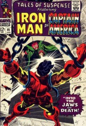 Tales of suspense Vol. 1 (Marvel comics - 1959) -85-