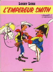 Lucky Luke -45a79- L'Empereur Smith