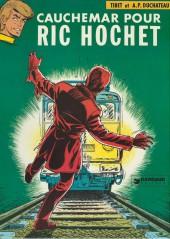 Ric Hochet -11a78'- Cauchemar pour Ric Hochet