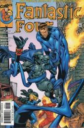 Fantastic Four Vol.3 (Marvel comics - 1998) -39- Things Change