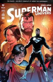 Superman Univers -HS04- Superman: Lois & Clark