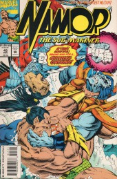 Namor, The Sub-Mariner (Marvel - 1990) -45- Hunting Ground