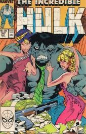 Incredible Hulk (The) (1968) -347- Crapshoot