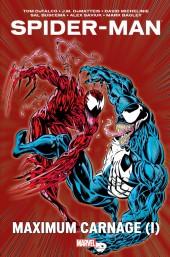 Spider-Man - Maximum Carnage -1- Spider-Man - Maximum Carnage (I)