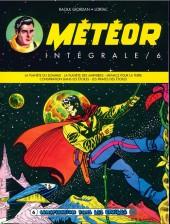 Météor (Intégrale) -6a- Intégrale / 6
