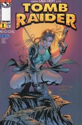 Tomb Raider: The Series (1999) -1- The Medusa Mask