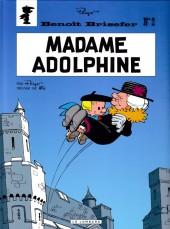 Benoît Brisefer -2d2013- Madame Adolphine