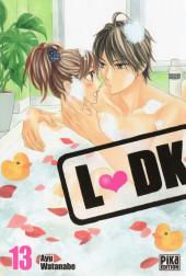 L-DK -13- Tome 13