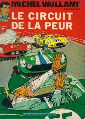 Michel Vaillant -3b1971- Le circuit de la peur