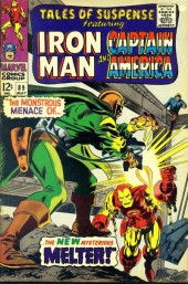 Tales of suspense Vol. 1 (Marvel comics - 1959) -89-
