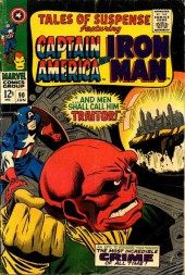 Tales of suspense Vol. 1 (Marvel comics - 1959) -90-